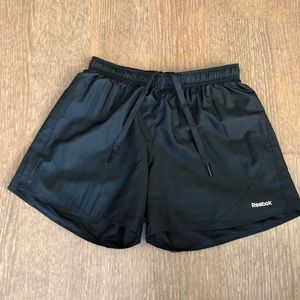 💎 Reebok | Black Athletic Shorts | Size XS